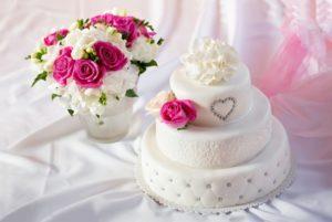 Celebration Cake Porirua