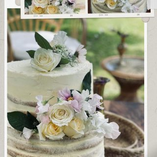 This beautiful wedding cake was delivered to Otaihanga today. A rustic two tier naked cake,  perfect for a country wedding. Fluffy lemon cake with lemon curd buttercream and a fluffy vanilla cake with a hint of rose buttercream. Congratulations❤️ Everyone deserves a little sweet . . . . Order your cupcakes today - surprise a special someone with a box of cupcakes from Little Misscupcakejo. www.littlemisscupcakejo.co.nz From $25.00 with FREE DELIVERY between Churton Park and Pukerua Bay #josutton #whitby #poriruacitry #porirua #tawa #titahibay #paremata #papakowhai #camborne #aotea #lovecake #cakebaker #cakedesign #cakeinspiration #cakedecoratorinporirua #affordablecakedecorator #celebrationcakes #cakelady #caketoyou #corporatecakes #officecakeshout #birthdaycake #sweetcakes #iwantcake #cupcakecompetition #cupcake #weddingcake #babyshower #21stcake