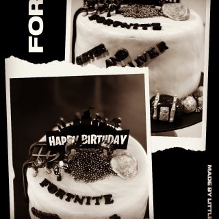 This made me smile ... A Fortnite chocolate layered fudge cake with chocolate buttercream and Oreo crumb. Perfect for two young lads celebrating their 10th birthday with family and friends. Happy Birthday 💥Carter and Oliver💥 Everyone deserves a little sweet . . . . Order your cupcakes today - surprise a special someone with a box of cupcakes from Little Misscupcakejo. www.littlemisscupcakejo.co.nz From $25.00 with FREE DELIVERY between Churton Park and Pukerua Bay #josutton #whitby #poriruacitry #porirua #tawa #titahibay #paremata #papakowhai #camborne #aotea #lovecake #cakebaker #cakedesign #cakeinspiration #cakedecoratorinporirua #affordablecakedecorator #celebrationcakes #cakelady #caketoyou #corporatecakes #officecakeshout #birthdaycake #sweetcakes #iwantcake #cupcakecompetition #cupcake #weddingcake #babyshower #21stcake