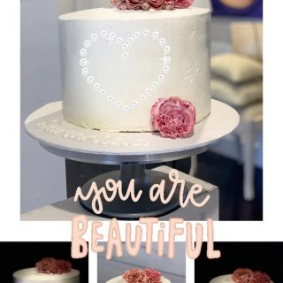 Just a couple pics of some of this weekends favourite cakes and cupcakes❤️